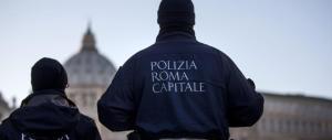 Marino fa la caccia cattiva ai vigili: proposti 30 provvedimenti disciplinari