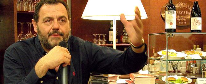 Il re degli chef Gianfranco Vissani apre la sua cucina ai giovani