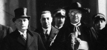 Quando papa Ratti definì Mussolini «l'uomo della Provvidenza»