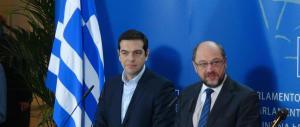 Intesa difficile Grecia-Ue, ma Atene alza la voce: il problema è politico
