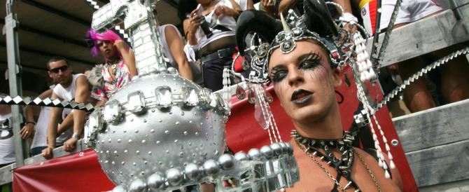 Marino e Cattoi: «Presto riconosceremo i figli delle coppie gay»