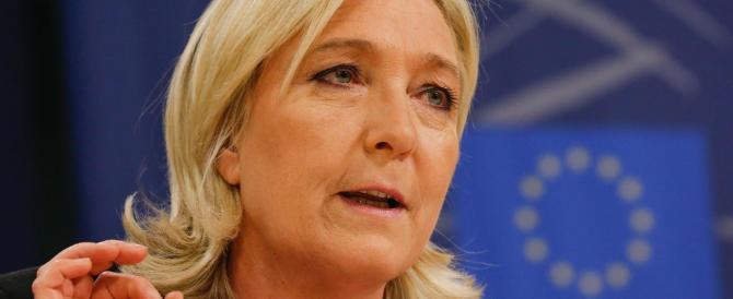 Francia: altro successo del Front National. Sarkozy in difficoltà