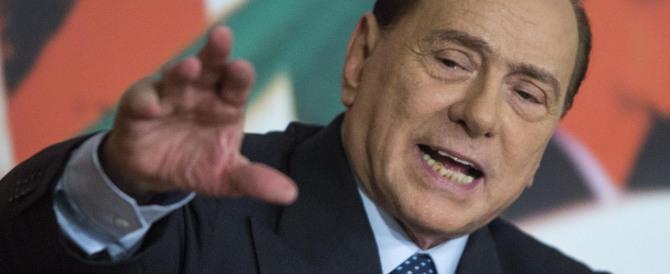 Ma Silvio non molla: con Matteo adesso tratto io… Ci riuscirà?
