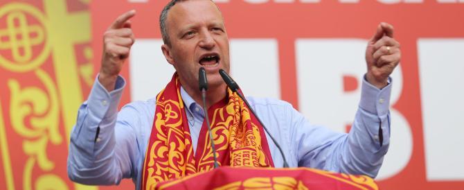Regionali in Veneto: nervi sempre più tesi nella Lega tra Salvini e Tosi