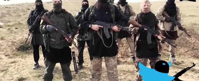 Generale francese accusa: gli Usa dietro l'Isis (ma non se ne parla)