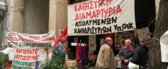 Grecia, per Krugman l'Europa è nel caos e nessuno sa quel che fa