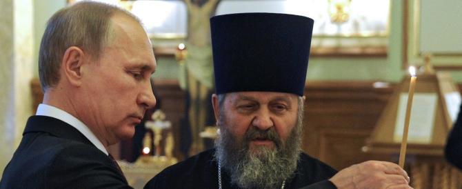 E adesso il Corriere si accorge che Putin non è un mostro