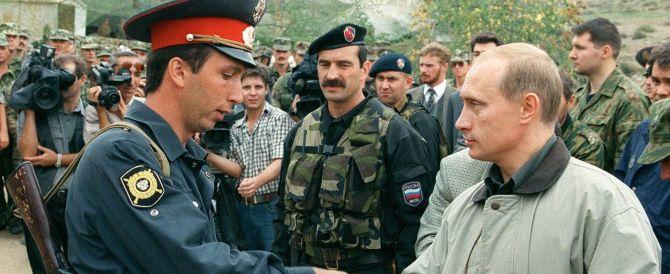L'Ucraina taglia il gas ai separatisti. Putin: «Puzza un po' di genocidio…»