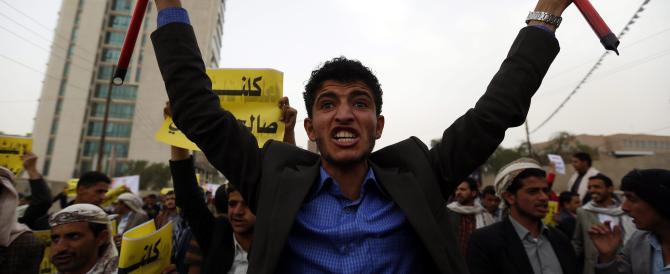 L'ombra di Al Qaeda dietro il rapimento di una francese in Yemen