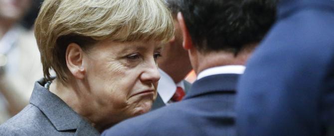 Merkel il 21 febbraio in Vaticano: è il secondo incontro con il Papa