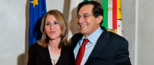 Lucia Borsellino: «Crocetta mi ha tradito, si dimetta. Ma io non mi candido»