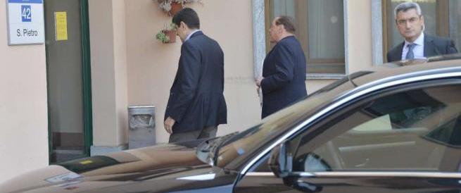 Liberazione anticipata di Berlusconi: il giudice dà il via libera