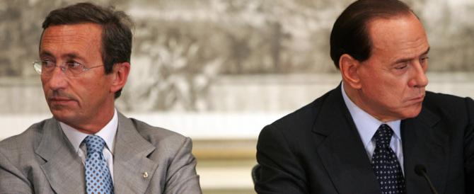 """Berlusconi e Fini sono il """"Mogol & Battisti"""" del centrodestra. Teniamone conto"""