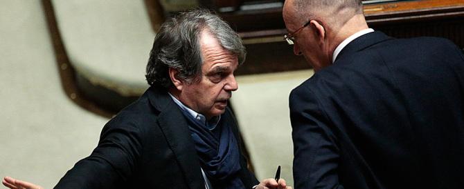 """Riforme, """"strappo del Nazareno"""" di Forza Italia. Si dimette il relatore Sisto"""