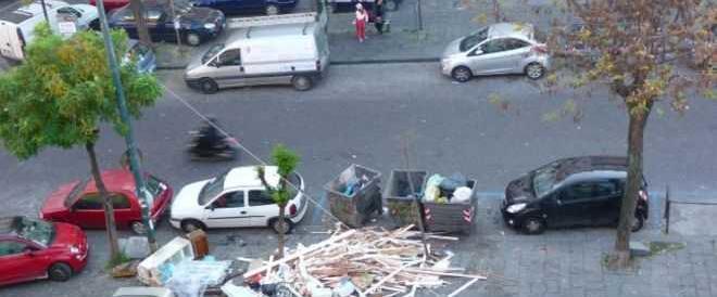 Napoli, l'ingegno partenopeo contro il degrado firmato De Magistris