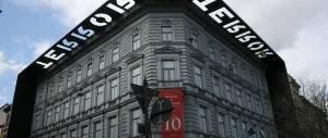 Budapest ricorda alla Casa del Terrore i 100 milioni di vittime del comunismo