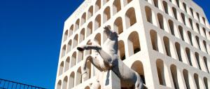 Parla la storica Usa che non vuole i monumenti fascisti: tutta colpa di Fini e Berlusconi