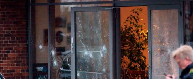 Copenaghen rivive l'incubo di Parigi: un morto e tre feriti sotto il fuoco della Jihad