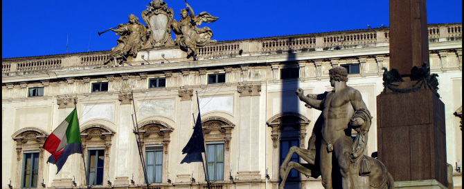 La Consulta boccia la Robin Tax: «È un'imposta incostituzionale»