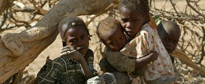 Darfur, è dramma senza fine: cristiani massacrati e stupri di massa