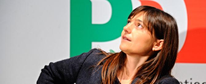 Il paradosso della Serracchiani: sui barconi c'è un avvoltoio, è Salvini…