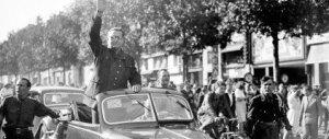 L'assassinio di Doriot, il fascista francese che combatté Stalin