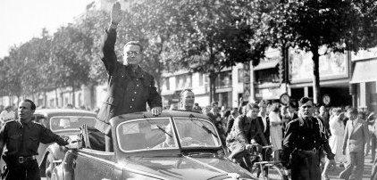 Jacques Doriot nel 1943