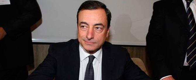 Dall'intervento di Draghi ai dati sulla Cina: per l'economia giorni di fuoco