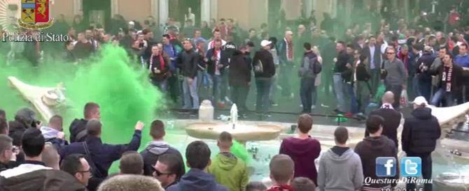 """Caso-Feyenoord: Alfano assente, il Senato insorge. """"Scappa, coniglio…"""""""