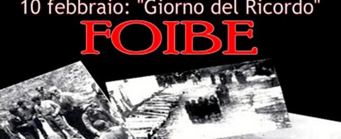 10 Febbraio, Giorno del Ricordo: con le foibe fu attuata la pulizia etnica