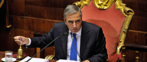 Gasparri: «L'Europa così non funziona, lo denunciammo nel 2011 ma…»