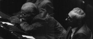 Quando Gino Paoli era deputato del Partito comunista (GALLERY)