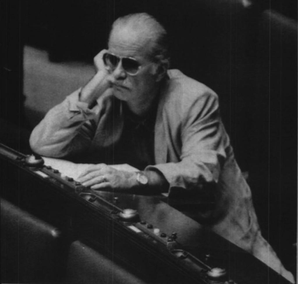Quando Gino Paoli era deputato del Partito comunista (GALLERY) - Secolo  d'Italia