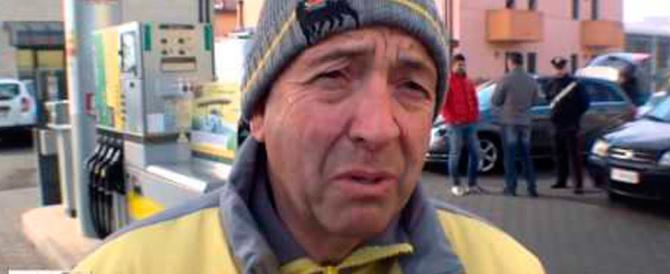 FdI-An: «Una medaglia d'oro a Graziano Stacchio, benzinaio coraggioso ed altruista»