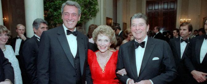 L'urlo disperato di Rock Hudson che Reagan fu costretto a ignorare