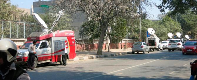 """Scuola cattolica devastata in India. Ma dov'è la """"tolleranza religiosa""""?"""