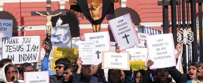Cristiani perseguitati in India: per Obama «un'intolleranza scioccante»