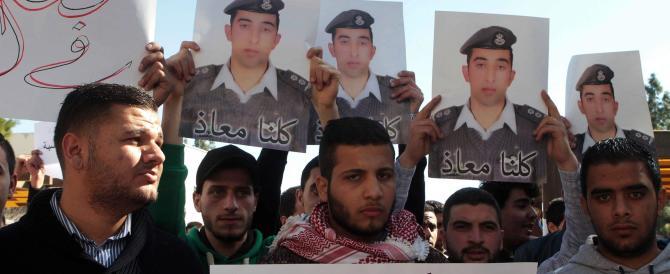 Il governo giordano reagisce all'Isis: impiccati due terroristi islamici