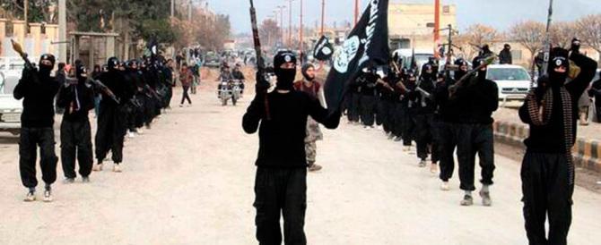 Niente musica dove comanda l'Isis: solo inni ad Allah