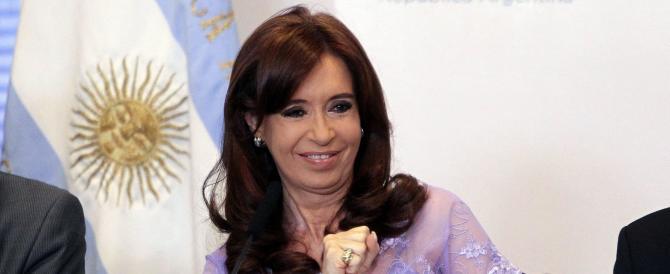 Argentina, il pm morto voleva arrestare la presidente Kirchner