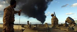 L'Isis attacca un campo petrolifero in Libia: rapito un francese