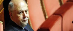 "Una sentenza ""risarcisce"" Lusi: «Illegittima l'espulsione dal Pd»"