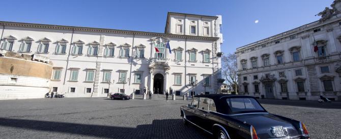 Ecco cosa dirà il nuovo presidente (che ha invitato Berlusconi)