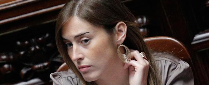 Salvabanche, la Boschi si difende: «Il governo non ha aiutato mio padre»