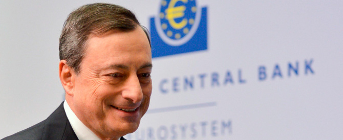 Inchiesta banche, Draghi finisce nel mirino. Renzi apprendista stregone