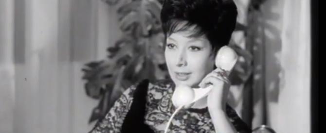 E' morta Marisa Del Frate, regina di una tv che faceva cultura (video)