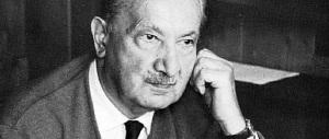 """Heidegger nazista immaginario. Un libro riapre la questione dei """"Quaderni neri"""""""