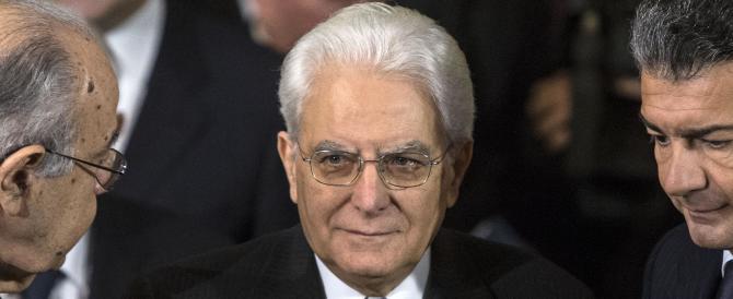 Giorno del Ricordo, Mattarella rimarrà in silenzio. Non è un buon segno…