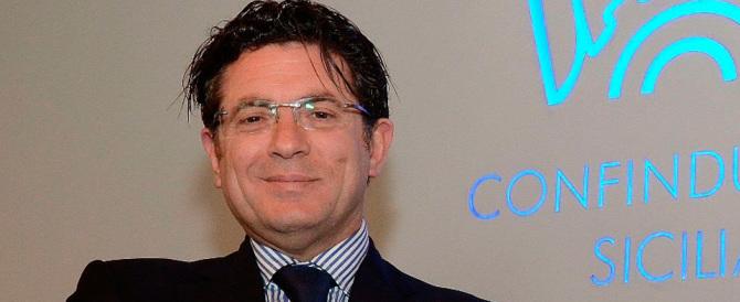 Antimafia, Claudio Fava chiede a Montante un passo indietro