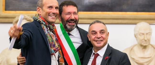 Nozze gay, la Cassazione boccia Marino e gli altri sindaci